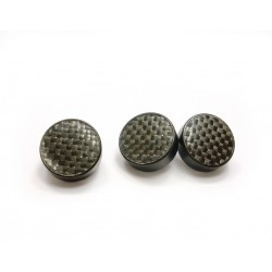 Boutons Carbon